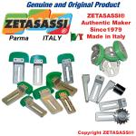 ADJUSTABLE TENSIONERS