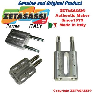 LINEAR AUTOMATIC TENSIONERS ET-BASE