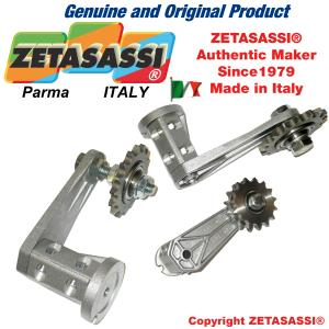 CHAIN TENSIONERS ELEMENTS RHR