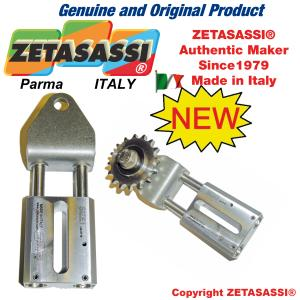 LINEAR AUTOMATIC TENSIONERS ETL-SS