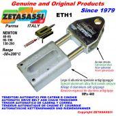 AUTOMATISCHE LINEAR SPANNER ETH1 mit Gabel Newton40:85-95:190-130:250