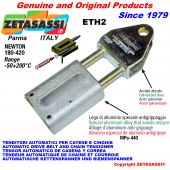 AUTOMATIC SPRING TENSIONER ETH2 with fork Newton180:420