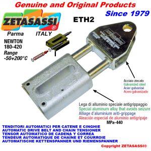 AUTOMATISCHE LINEAR SPANNER ETH2 mit Gabel Newton180:420