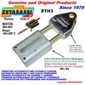 TENSOR AUTOMATICO LINEAL ETH3 con horquilla Newton300:650