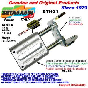 TENSOR AUTOMATICO LINEAL ETHG1 con horquilla Newton40:85-95:190-130:250