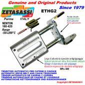 AUTOMATISCHE LINEAR SPANNER ETHG2 mit Gabel Newton180:420