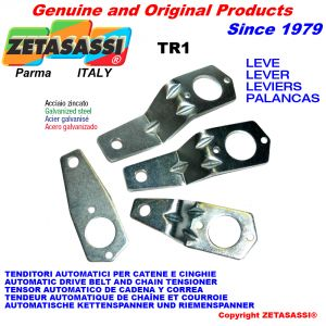 LEVER for TR1 tensioner