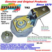 AUTOMATIC ARM TENSIONER TR2 Newton120:480-120:380