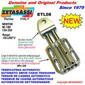 TENDITORE AUTOMATICO LINEARE ETL08 Newton 95:190 - 130:250